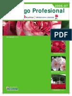 Catalogo de Floresmeilland