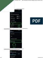 Tutorial – Configurar APN Para Melhorar Conexão 3G Android – Eu Sou Android