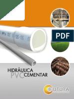 PVC Hidraulica Cedula80