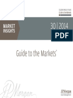JPM Guide to the Markets  3Q 2014