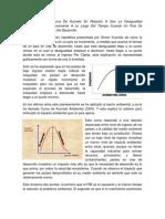 PArcial-Curva de Kuznets