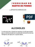 Practica de Alcoholes-2014