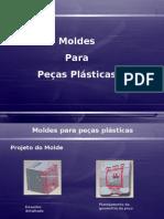 Moldes Peças Plasticas 2