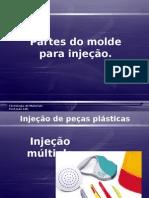 Moldes Peças Plasticas 3