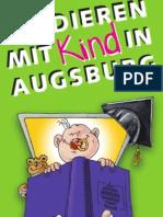 Studieren mit Kind in Augsburg