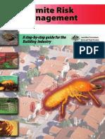 Termite Handbook