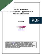 Rural Roads TRIP Report July 2014