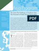 The Avian Flu Challenge in Southeast Asia