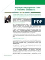 Successfil Employee Engagement
