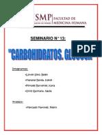 Carbohidratos expoo