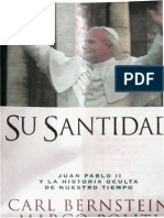 193768339 Bernstein Carl Su Santidad Juan Pablo II
