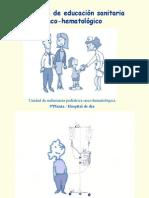 Educació sanitària per a pares