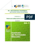 06 IFD Herr Tecno Unidad 4 2014
