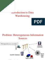 0 Intro Warehouse