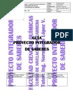 Guía Proyecto Integrador Saberes