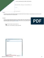 Como Usar Simultaneamente Duas Conexões a Internet Diferentes