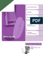 Catálogo Hdl Interfonia