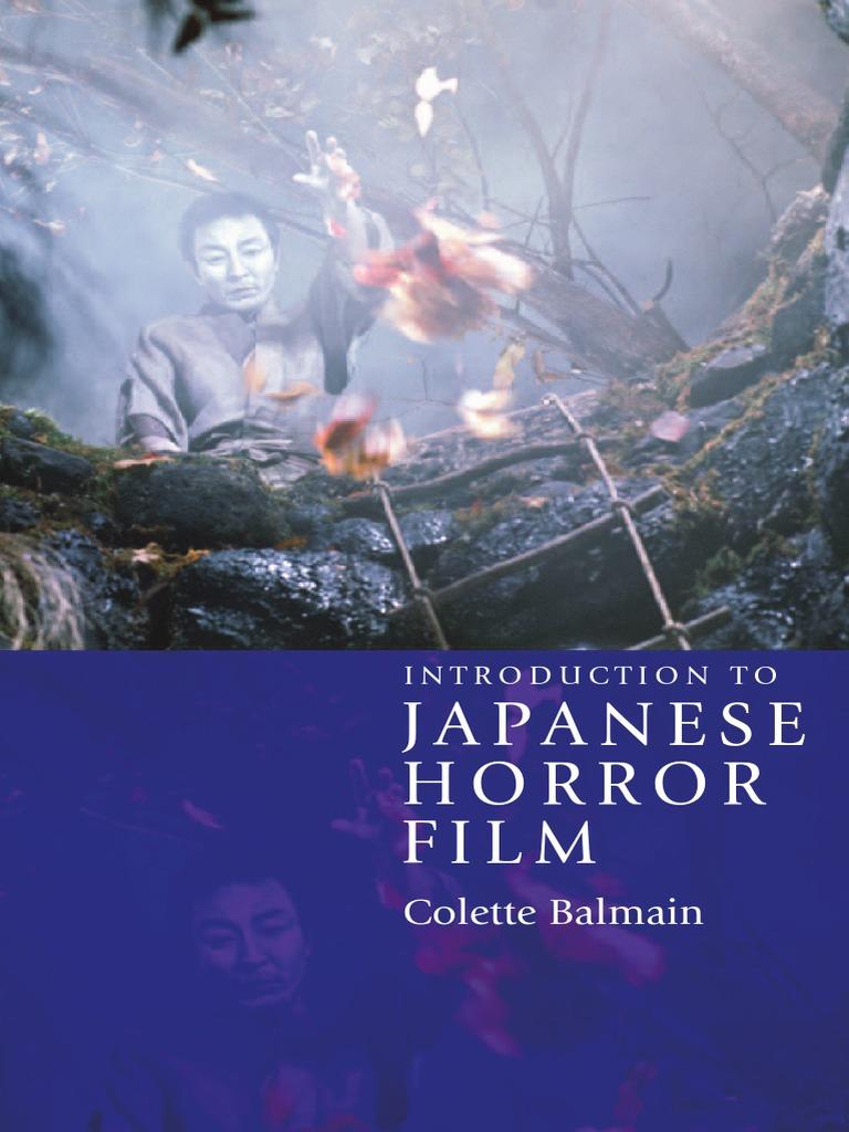Introduction To Japanese Horror Film Films Ukiyo E Krezi Kamis 25 Bottle Natural 260ml 9 Oz Twin Blue