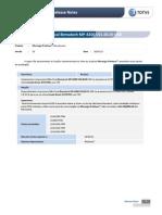 Fat Rn Impressora Bematech Mp4200 Nao Fiscal Usb