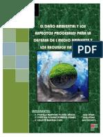 Monografia de Ecologico II