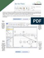 BPMN 2.0 Modeler for Visio Documentation