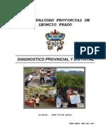 Diagnostico Provincial Leoncio Prado 23