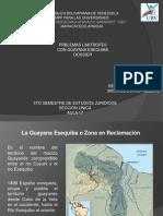Dosier Guayana