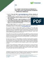 Np__la Zona Del Saber_ de Movistar Presenta Novedades Para Que Los Clientes de Internet Aprendan Idiomas_1