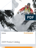 2009 Endo Catalogue