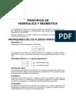 Principios de Hidraulica y Neumatica