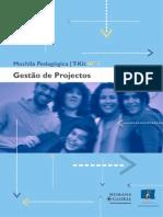 Aprender a Fazer Um Projecto