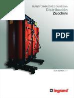 Guia Tecnica Transformadores Zucchini