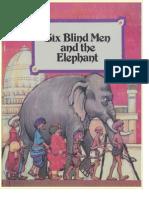 Six Blind Men and an Elephant TSM