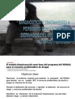 Drogas1 GES 2014 Epidemiologia Tipificación Consumo Estudiantes