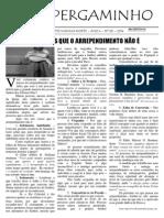 2014 - O Pergaminho 03