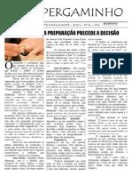 2014 - O Pergaminho 04