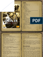 Men of War Assault Squad2 Manual VIEW