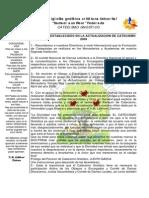 3.Actualizacion de Catecismo 2009[1]