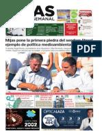 Mijas Semanal nº591 Del 11 del 17 julio de 2014
