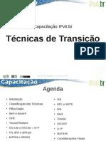 Tutorial IPv6 Transicao