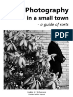 Small Town Street Photography Guide