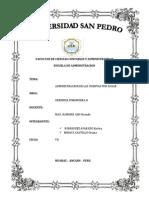 Gerencia Financiera II (1)
