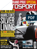 Autosport Magazine 10.07.2014.