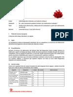 ED06 2014 Tarea Nº5 - Lista de Cotejo