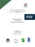 Plan Maestro Completo_pnrd
