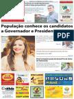 Jornal União - Edição da 1ª Quinzena de Julho de 2014