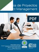 Brochure Projectmanagement