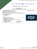 Oral Argument Information 2