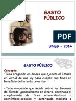 Gasto Publico 01