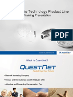 Quest Product Line